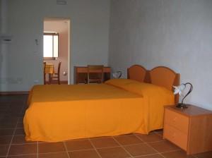 arancio letto